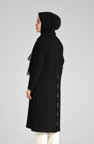 Tunique Noir 2373-01