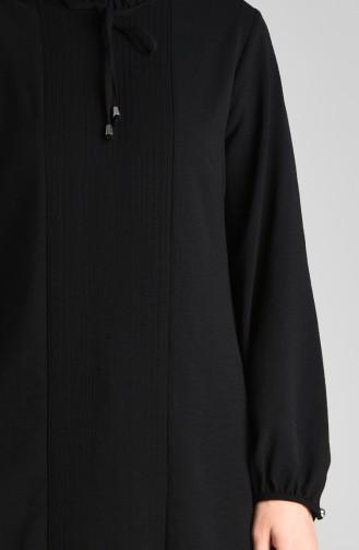 Tunique Noir 2397-03