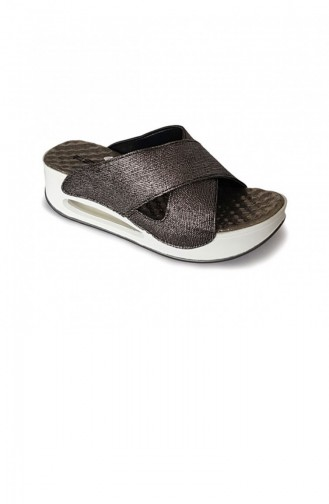 Summer slippers 3321.FUME
