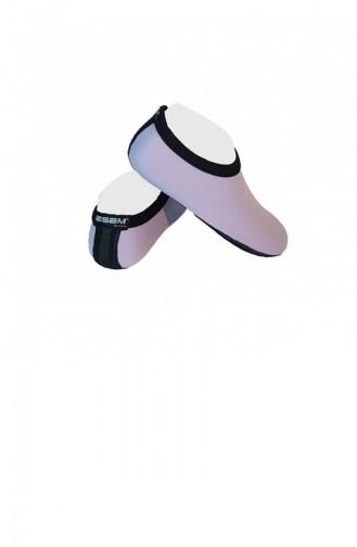 Kadın Deniz Ayakkabısı 3248.Lila