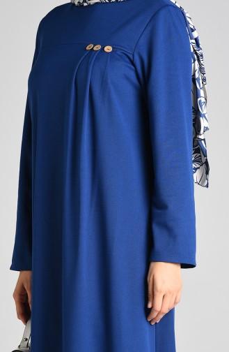 Robe Hijab Indigo 1908-11