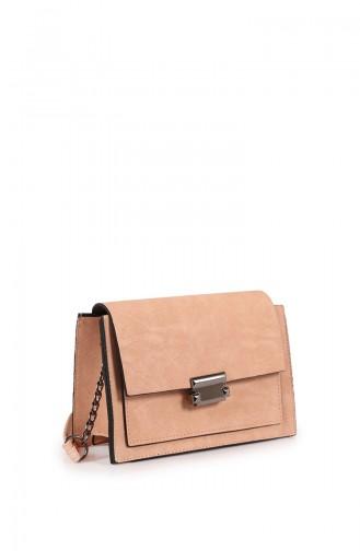 Powder Shoulder Bag 205Z-05