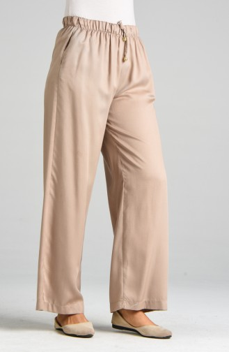Pantalon Beige 1019A-02