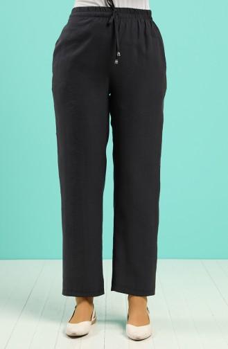 Pantalon Fumé 0171-09