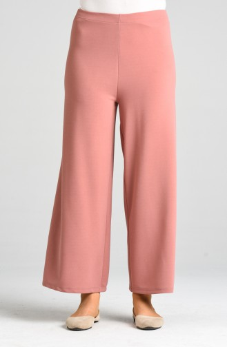 Pantalon Rose Pâle 1116-05