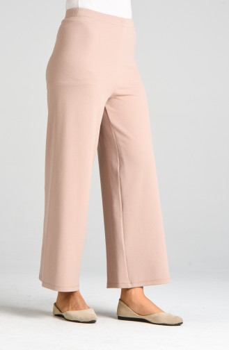 Pantalon Beige 1116-06