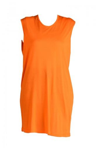 Peigné Rose Orange pâle 0096-05