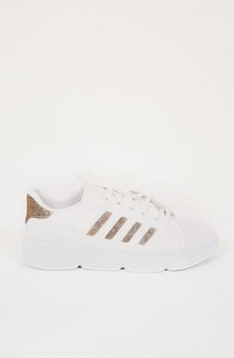 White Sneakers 300-30