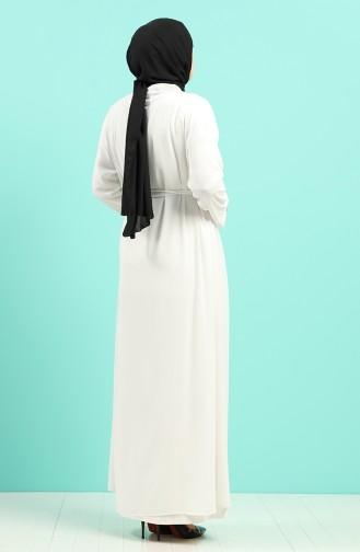 Weiß Anzüge 8007A-04