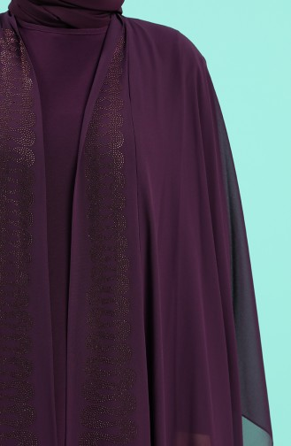Purple Sets 8016-04