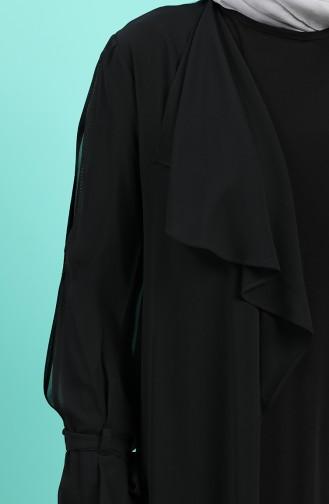 طقم أسود 8019-01