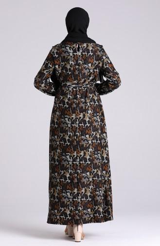 Robe Hijab Blanc 1941-01