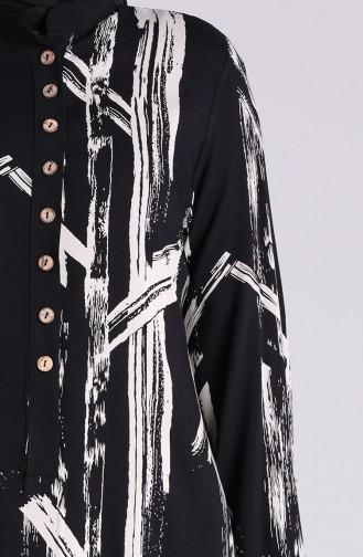 Black Tunic 7060-02