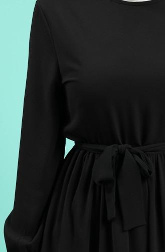 Tunique Noir 2118-02