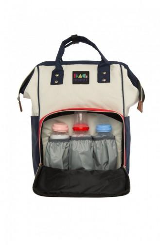 Dunkelblau Baby Pflegetasche 87001900024100
