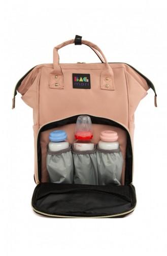 Rosa Baby Pflegetasche 87001900023314