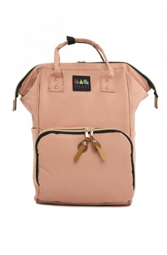 Pink Baby Care Bag 87001900023314