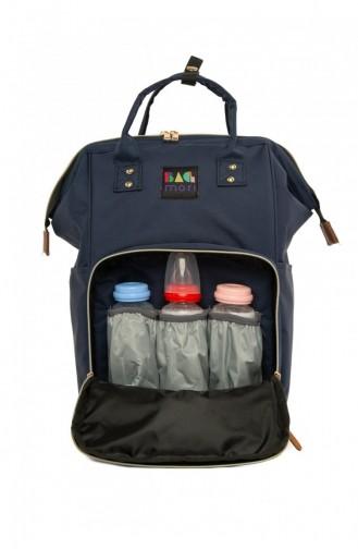Dunkelblau Baby Pflegetasche 87001900024119