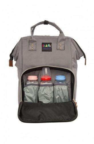 Grau Baby Pflegetasche 87001900023271