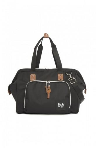Schwarz Baby Pflegetasche 87001900032154