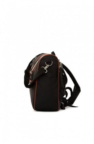 Schwarz Baby Pflegetasche 87001900051034