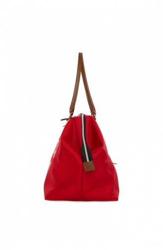 Red Baby Care Bag 87001900032297