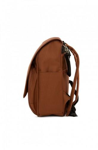 حقيبة رعاية الطفل أخضر تبغ 87001900057764
