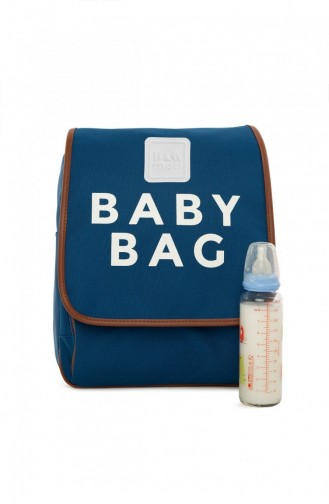 Blue Baby Care Bag 87001900057737