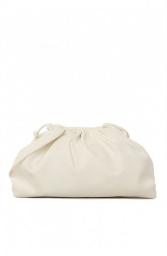 White Shoulder Bag 87001900056491