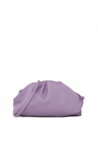 Lilac Shoulder Bag 87001900056871
