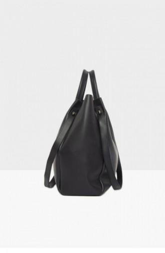 Navy Blue Shoulder Bag 87001900036956