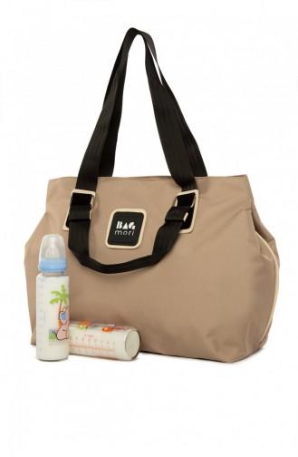 Nerz Baby Pflegetasche 87001900051104