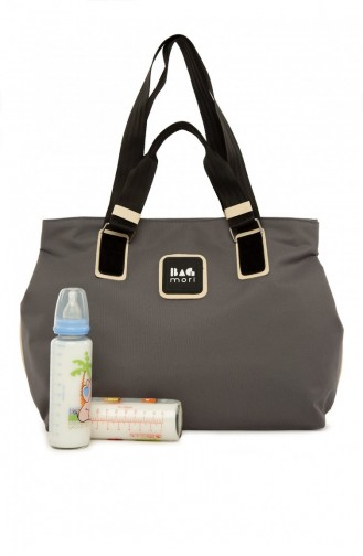 Grau Baby Pflegetasche 87001900051061