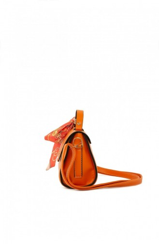Sac D`épaule Orange 87001900056987
