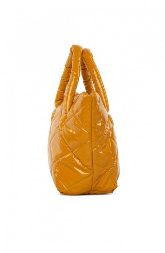 Yellow Shoulder Bag 87001900056701
