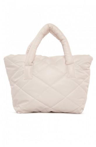 White Shoulder Bag 87001900056686