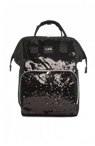 Black Baby Care Bag 87001900036178