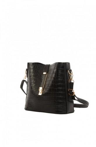 Black Shoulder Bag 87001900048784