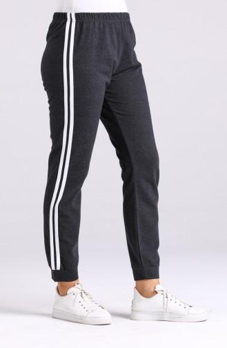 Pantalon Sport Antracite 3200-03