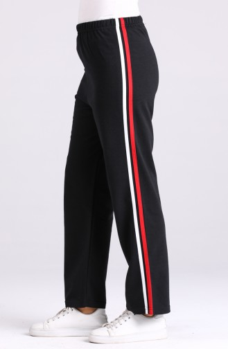 Black Sweatpants 3400-01