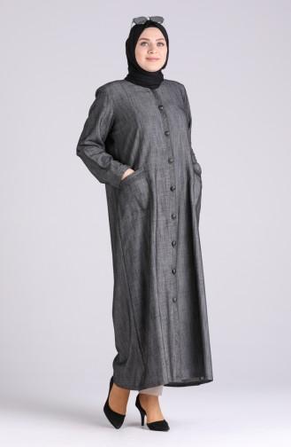 عباءه أسود 1088-01