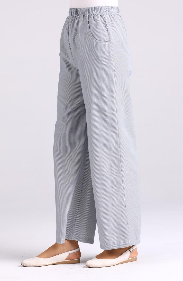 sefamerve pantolon amasis1003a 01 5489861594735746341 1 Gray Pants 1003A-01