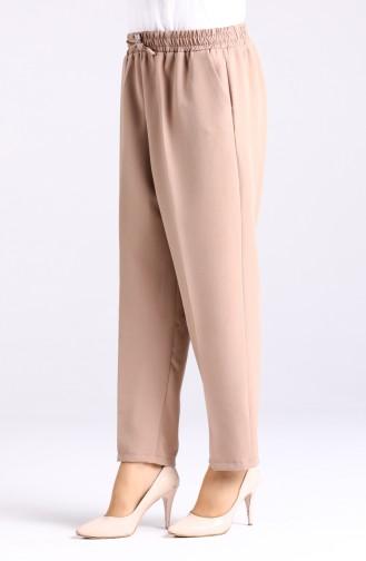 Pantalon Vison Foncé 4088A-02