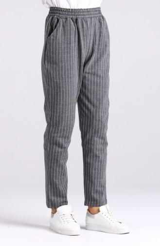 Pantalon Antracite 3100-03