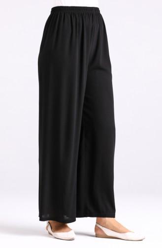 Pantalon Noir 2000-06