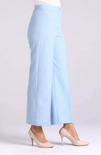 Pantalon Bleu Bébé 1108-10