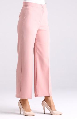 Pantalon Poudre clair 1108-13
