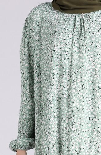 Green Tuniek 3021-04