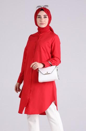 Red Tuniek 2515-06