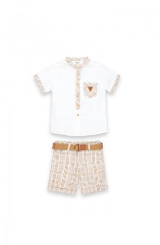 Stone Baby & Kid Suit 09743-02